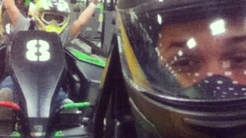 Group & Private Party at Speed Raceway's go karting