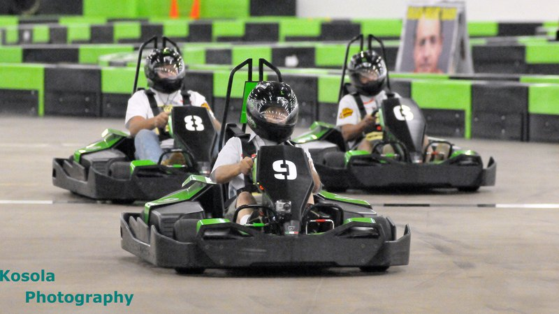 Go Kart Racing Pa >> Best Private Parties On Go Kart Racing Track