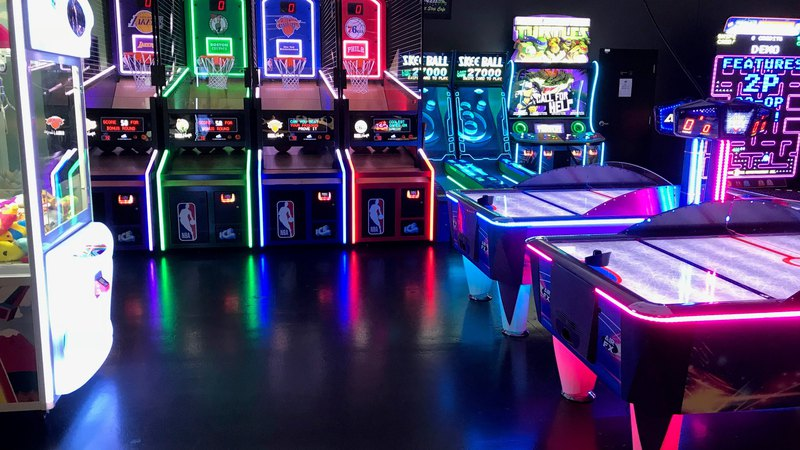 Looking for an arcade near me in Philadelphia? Check out ...