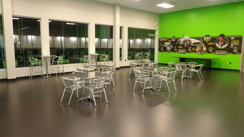 Conference room | Corporate Events at go-kart centre Speed Raceway