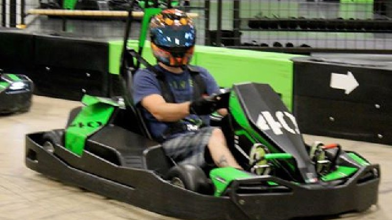 Sign Up For A True Competitive Sport With League Racing
